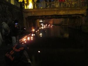 Certovka kanal